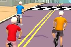 Bike Rush 3D