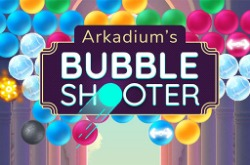 Arkadiums Bubble Shooter