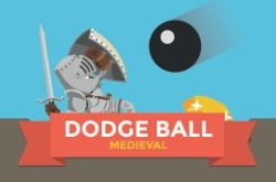 Dodge Ball Medieval