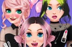 Annies Fun Party