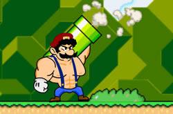 Super Bazooka do Mário