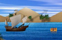 Jogo Piratas do Caribe 2