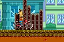 Bart Bike