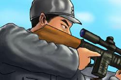 Herói Sniper