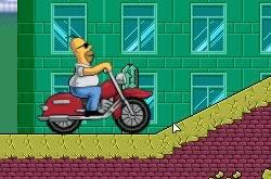 Homer Moto