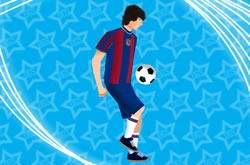 Futebol e Tênis
