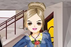 Moda da Princesa