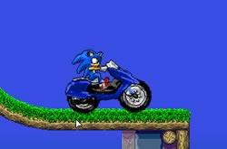 Sonic Moto 2