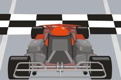 Fórmula Um Karts