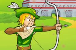 Arco e Flecha Antigo