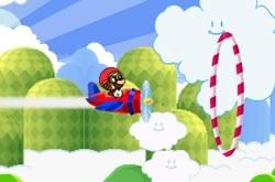 Mario Pilot