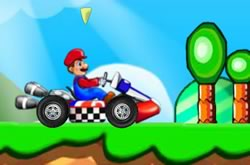 Super Corrida do Mario