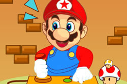 Mario Bubbles