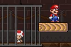Super Mario Save
