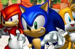 Jogo do Sonic Puzzle