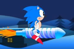 Nave do Sonic