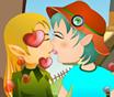 O Beijos dos Elfos