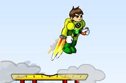 Super Ben 10