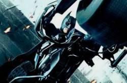 Jogo do Batman Motoqueiro