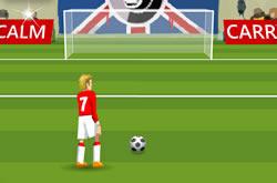 Futebol Inglês