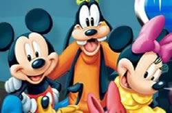 Jogo da Disney