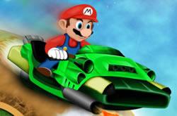 Mario Destruidor