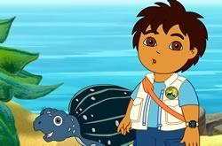 Diego e o Mar