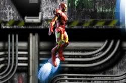 Jogo do Iron Man 2