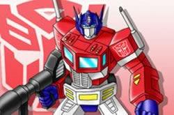 Jogo dos Transformers 3