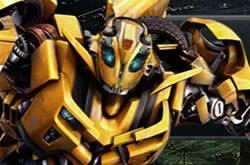 Jogo dos Transformers Defense