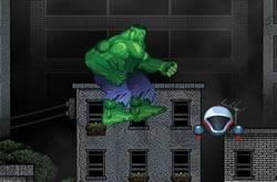 Bad Hulk