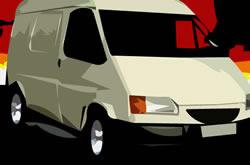 Corrida Van