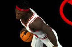 Jogo de Basquete NBA 2011