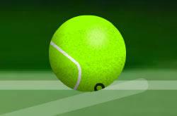 Desafio de Tênis
