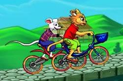 Amigos do Tom e Jerry