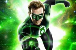 Jogo do Lanterna Verde