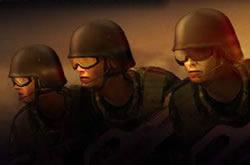 Soldados 2