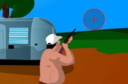 UFO Shooting
