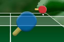 Jogo de Tênis de Mesa
