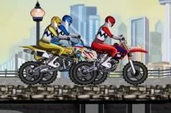 Moto Rangers
