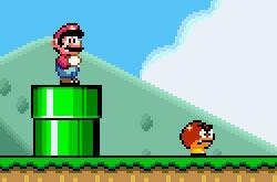 Super Mario Tm