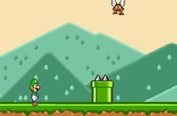 Luigi Run