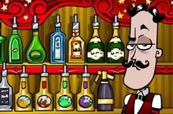 Bartender Muito Doido