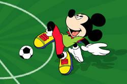 Soccer Disney