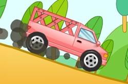 Caminhão do Leite