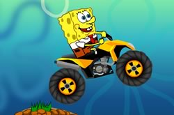 ATV do Bob Esponja