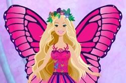 Barbie Brilho das Fadinhas