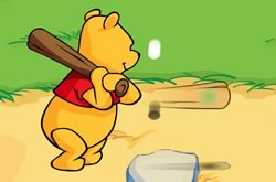 Jogo do Ursinho Pooh