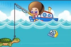 Jogo de Pesca
