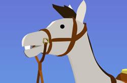 Jogo de Corrida de Cavalos